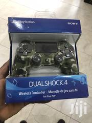 PS4 Controller Camouflage Green | Video Game Consoles for sale in Greater Accra, South Kaneshie