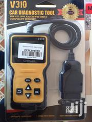 V310 Diagnostic Machine | Vehicle Parts & Accessories for sale in Greater Accra, Bubuashie