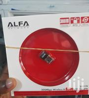 Alpha Wireless USB Card | Computer Accessories  for sale in Greater Accra, Accra Metropolitan