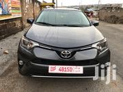 Toyota RAV4 2016 XLE AWD (2.5L 4cyl 6A) Gray | Cars for sale in Greater Accra, Ga South Municipal
