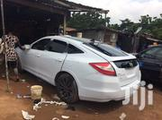 Honda Accord CrossTour 2010 EX-L AWD White | Cars for sale in Greater Accra, Burma Camp