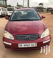 Toyota Corolla 2008 1.8 LE Red | Cars for sale in Western Region, Aowin/Suaman Bia