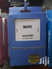 HDMI Video Converter | Cameras, Video Cameras & Accessories for sale in Greater Accra, Accra Metropolitan