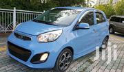 Kia Picanto 2012 1.1 Blue | Cars for sale in Greater Accra, Accra Metropolitan