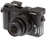 Panasonic Gx85 With Lens | Cameras, Video Cameras & Accessories for sale in Greater Accra, Achimota