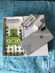 iPhone X 6 Silver ( 64 Gig) | Mobile Phones for sale in Greater Accra, Teshie-Nungua Estates