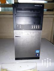 Dell Core I5 Desktop 500Gb HDD 8Gb Ram | Laptops & Computers for sale in Greater Accra, Adenta Municipal