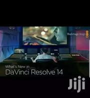 Davinci Resolve V14 Full For Win/Mac | Software for sale in Greater Accra, Osu