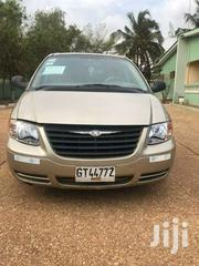 2007 Chrysler Town & Country   Cars for sale in Greater Accra, Tema Metropolitan