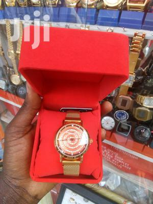 T Ple Spin Watch For Ladies