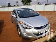 Hyundai Elantra 2013 Silver | Cars for sale in Greater Accra, Airport Residential Area