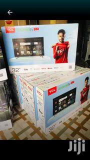 TCL Smart Andriod Tv 32 Inches | TV & DVD Equipment for sale in Greater Accra, Tema Metropolitan