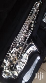Silver Alto Sax | Musical Instruments for sale in Greater Accra, Accra Metropolitan