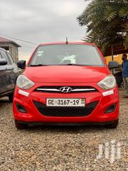 Hyundai i10 2011 1.0 Red | Cars for sale in Greater Accra, East Legon