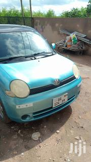 Toyota Sienta 2006 Blue | Cars for sale in Greater Accra, Cantonments