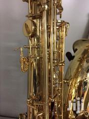 Professional Gold Alto Saxophone | Musical Instruments for sale in Greater Accra, Accra Metropolitan