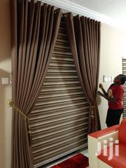Curtains and Window Blinds | Windows for sale in Greater Accra, Airport Residential Area