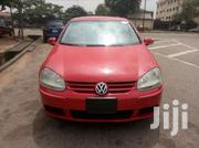 Volkswagen Golf 2007 Red | Cars for sale in Greater Accra, Tema Metropolitan