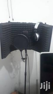 Studio Reflective Filter(Sound Shield) | Musical Instruments for sale in Greater Accra, Accra Metropolitan