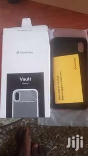 Caseology [Vault Series] iPhone Xs Max Case - Rugged Matte Finish   Accessories for Mobile Phones & Tablets for sale in Greater Accra, Nii Boi Town
