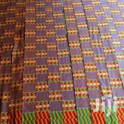 Original N Hand Woven Kente Cloth | Clothing for sale in Greater Accra, South Labadi
