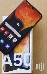 Samsung Galaxy A50 Black 64 GB | Mobile Phones for sale in Greater Accra, Achimota