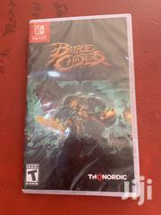 Nintendo Switch Game Battle Chasers New | Video Game Consoles for sale in Greater Accra, Accra new Town