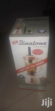 Brand New Binatone Blender With Grinder for Sale | Kitchen Appliances for sale in Greater Accra, Dansoman