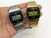 Casio Diamond Watch   Watches for sale in Greater Accra, Abelemkpe