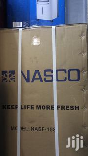 New Nasco 81 Liters Table Top Fridge With Freezer | Kitchen Appliances for sale in Greater Accra, Accra Metropolitan