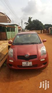 Toyota Yaris 2008 Brown | Cars for sale in Greater Accra, Teshie-Nungua Estates