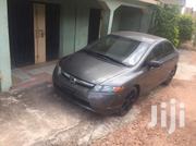 Honda Civic 2008 1.8 Sport Gray | Cars for sale in Ashanti, Kumasi Metropolitan