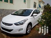 Hyundai Elantra 2009 White | Cars for sale in Greater Accra, Tema Metropolitan