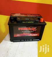 Power Car Battery | Vehicle Parts & Accessories for sale in Greater Accra, North Kaneshie