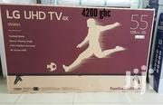New LG Smart Tv 55 Inches | TV & DVD Equipment for sale in Greater Accra, Accra Metropolitan
