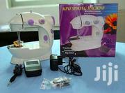Mini Electric Household Sewing | Manufacturing Equipment for sale in Central Region