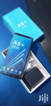Samsung Galaxy A8+ 64gb | Mobile Phones for sale in Greater Accra, Avenor Area