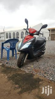 Honda Motorbike 2015 Black | Motorcycles & Scooters for sale in Greater Accra, Achimota