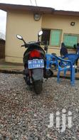 Honda Motorbike 2015 Black | Motorcycles & Scooters for sale in Achimota, Greater Accra, Nigeria