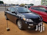 Toyota Corolla 2009 1.8 Exclusive Automatic Blue | Cars for sale in Brong Ahafo, Pru