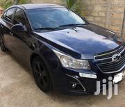Chevrolet Cruze 2013 LS Auto Blue | Cars for sale in Greater Accra, North Dzorwulu