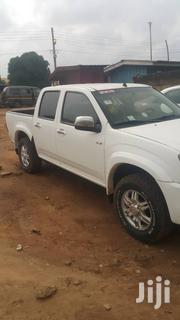 New Isuzu Trooper 2009 White | Cars for sale in Greater Accra, Abossey Okai