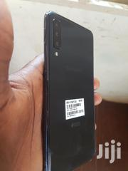 Fresh Samsung Galaxy A7 Black 64 Gb   Mobile Phones for sale in Greater Accra, Nungua East