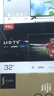 """TCL 32"""" HD Digital Satellite LED TV 