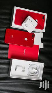 iPhone 7plus Red 128gb | Mobile Phones for sale in Greater Accra, North Kaneshie