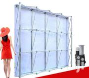 Collapsibe Backdrop Stands For Sale | Automotive Services for sale in Greater Accra, Kokomlemle