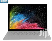 New Laptop Microsoft Surface Book 2 16GB Intel Core i7 HDD 256GB | Laptops & Computers for sale in Greater Accra, Kokomlemle
