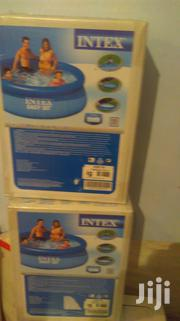 Swimming Pool 8ft New Intex Original | Sports Equipment for sale in Greater Accra, East Legon