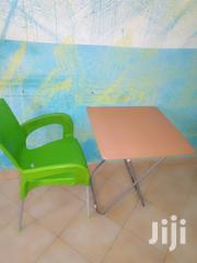 Chair And Table   Furniture for sale in Greater Accra, Odorkor