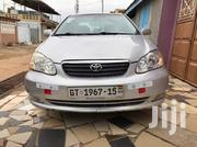 Toyota Corolla 2007 1.6 VVT-i Silver | Cars for sale in Greater Accra, Alajo